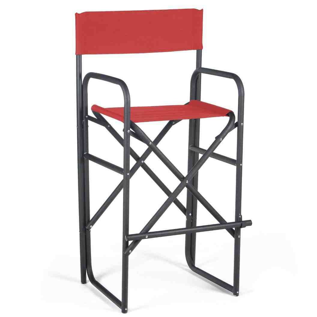 Outdoor Folding Directors Chair