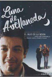 Avellaneda's Moon (2004)