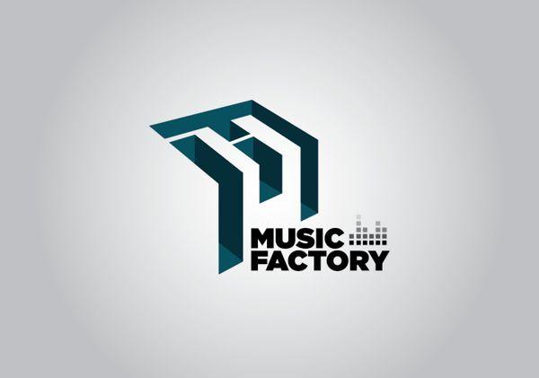 Music Factory - Sound Studio by Fabio Marangoni illusion ...