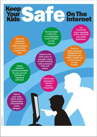 The Digital Teacher: Schools : Make your Safer Internet Day