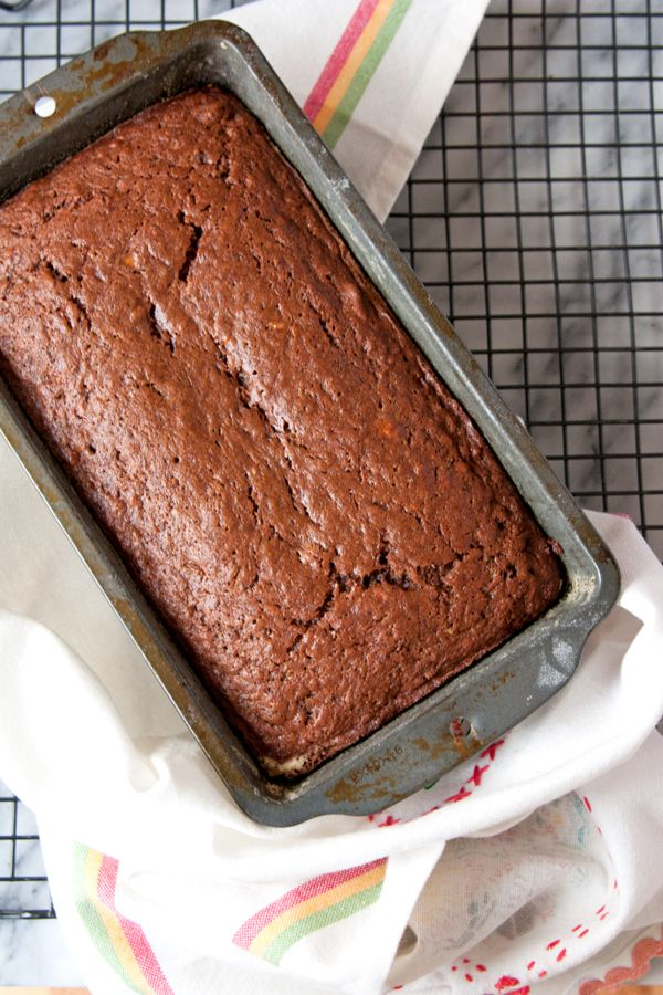 When it comes to baking i usually try and find the easiest method when it comes to baking i usually try and find the easiest method to make a moist banana breadchocolate forumfinder Image collections