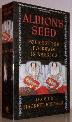 Image result for albion's seed