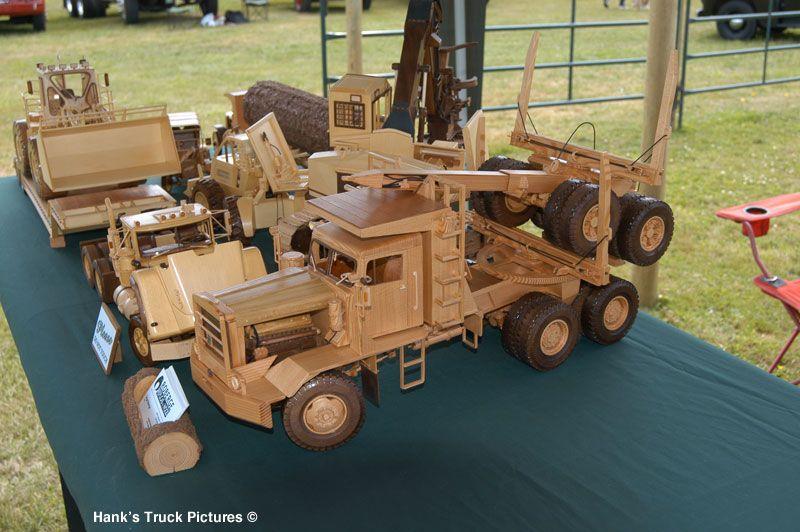 Wooden Trucks Free Download Pdf Woodworking Wooden Trucks Toys