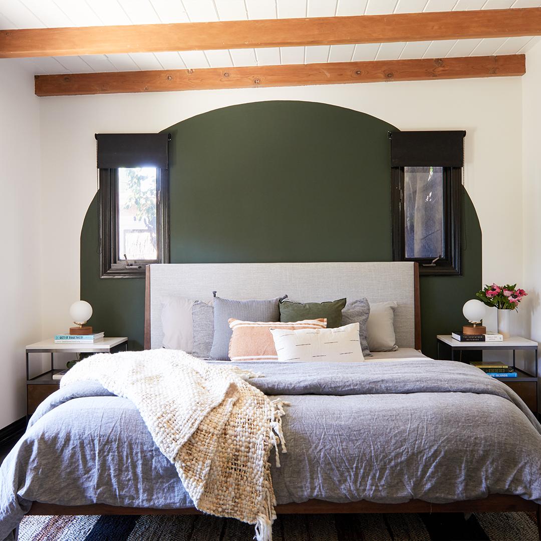 Wesley Bed Bedroom furniture for sale, Bedroom decor, Bed