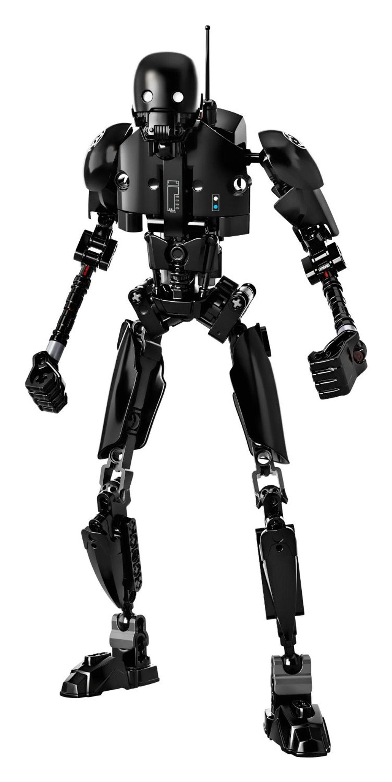 Rogue One sets revealed 스타워즈, 레고 및 로봇