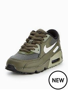 childrens nike air max 90 trainers