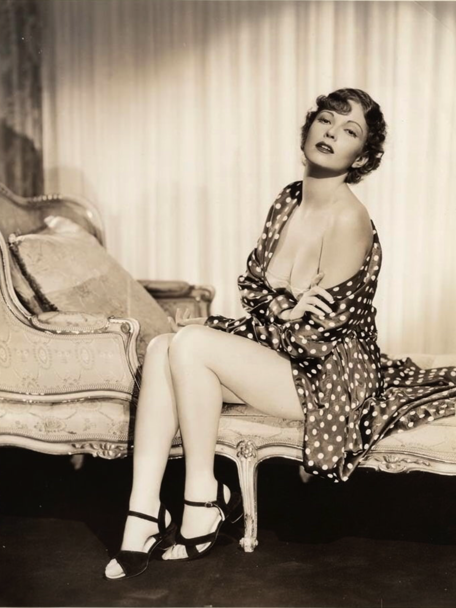 Marguerite Churchill nude photos 2019