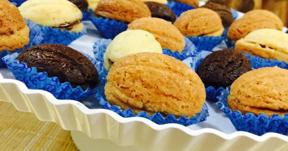 الجوزيه عين الجمل بالصور من ريان الشام Recipe Food Desserts Cookies