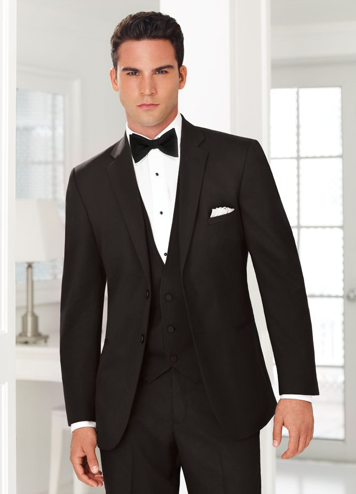 formal shirts bow tie and cummerbund the black tie guide ...