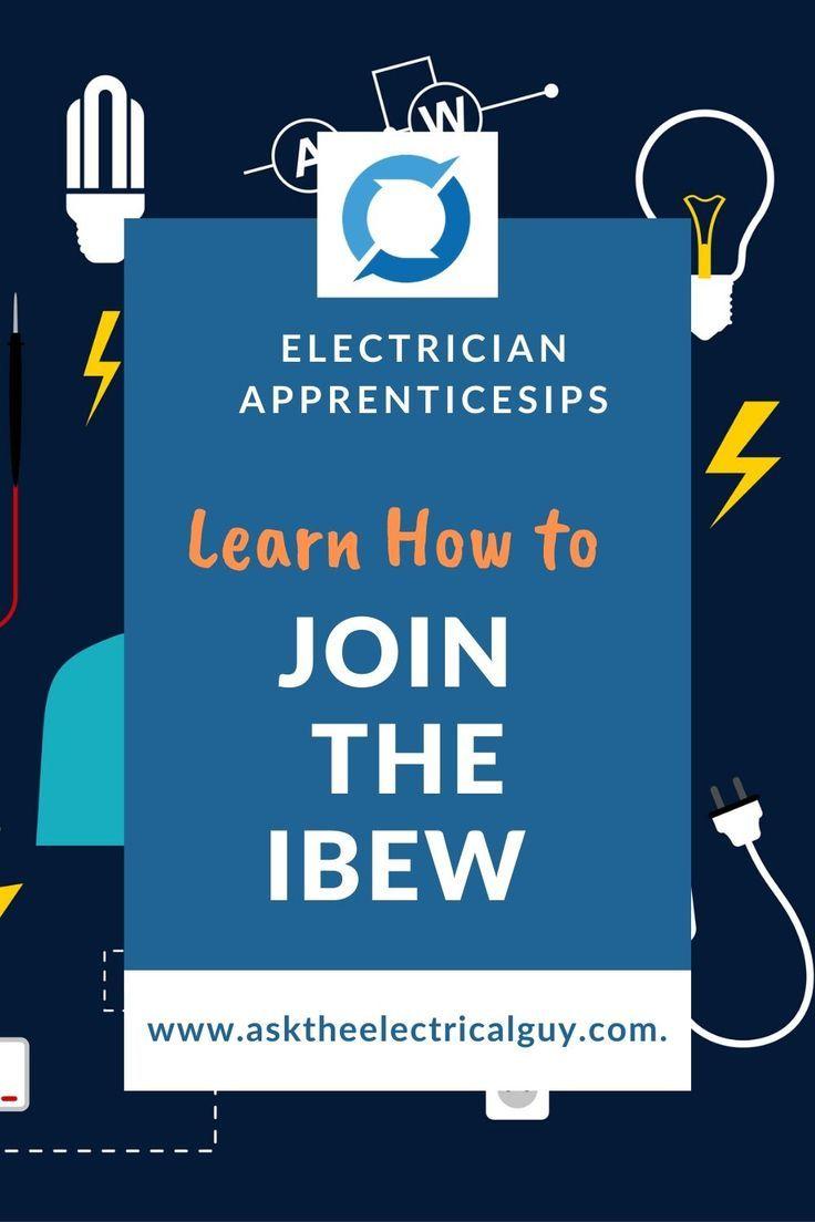 Join the IBEW Electrician Apprenticeship | Apprenticeship ...