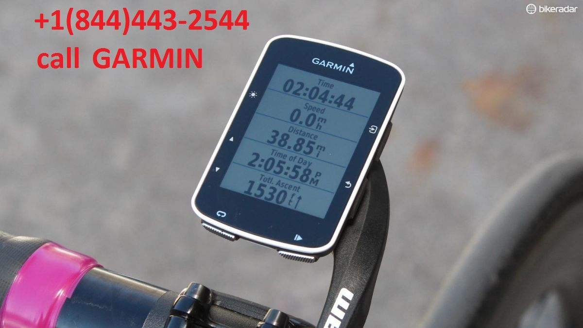 Dial 18444432544 Garmin Customer Service Phone Number To Fix Any