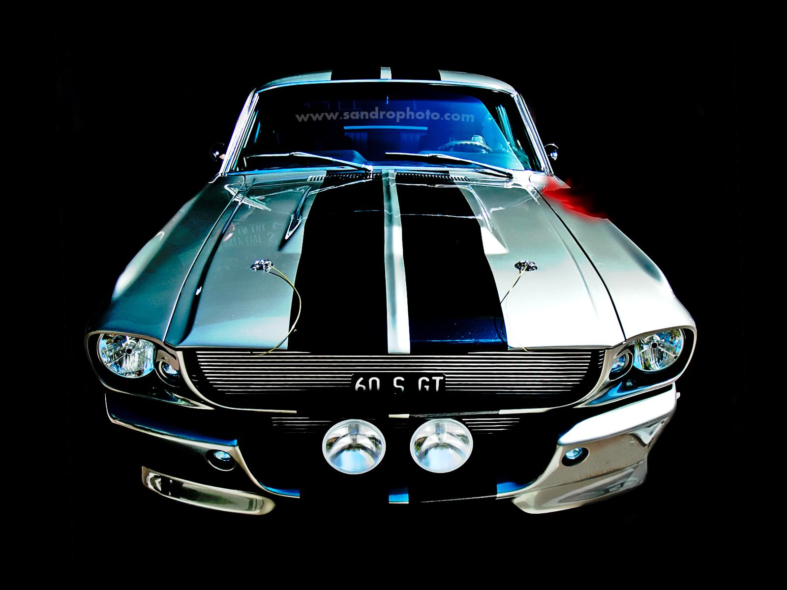 colorful pictures of muscle cars | All 39bout Cars Muscle Cars ...