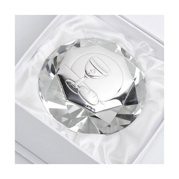 Anka Bizuteria Krysztal Ze Srebrem Komunia Sw 3174994930 Oficjalne Archiwum Allegro Container Items
