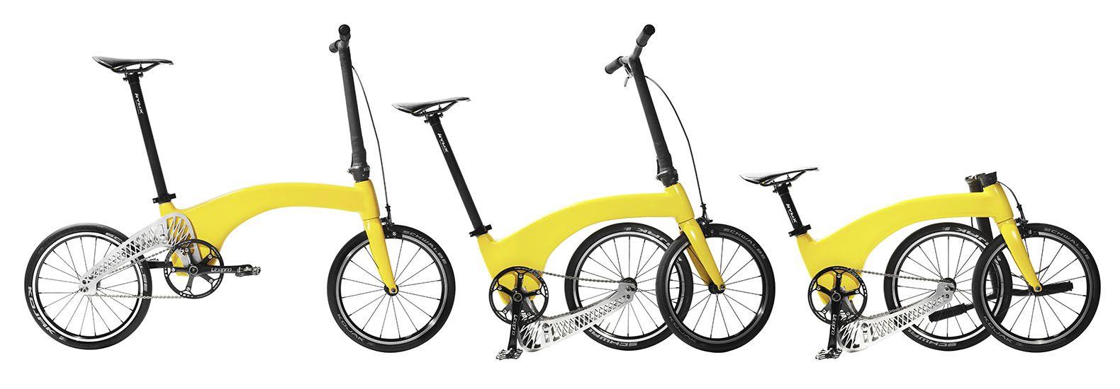 New Vello Folding E Bike Weighs Just 10 9 Kg Ebike Best E Bike