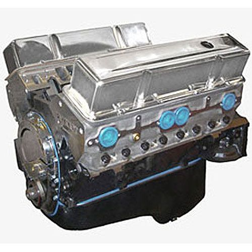 Does your race car need a 4-link suspension kit? Check out the new - best of jegs blueprint crate engines