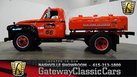 1950 Chevrolet 3600 for sale 100752058