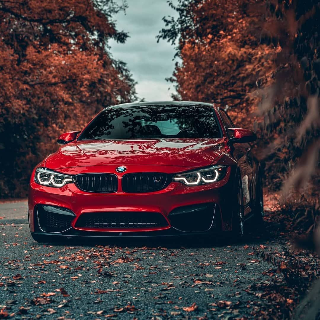 Matte Red Bmw With Images Bmw Red Bmw Bmw E60