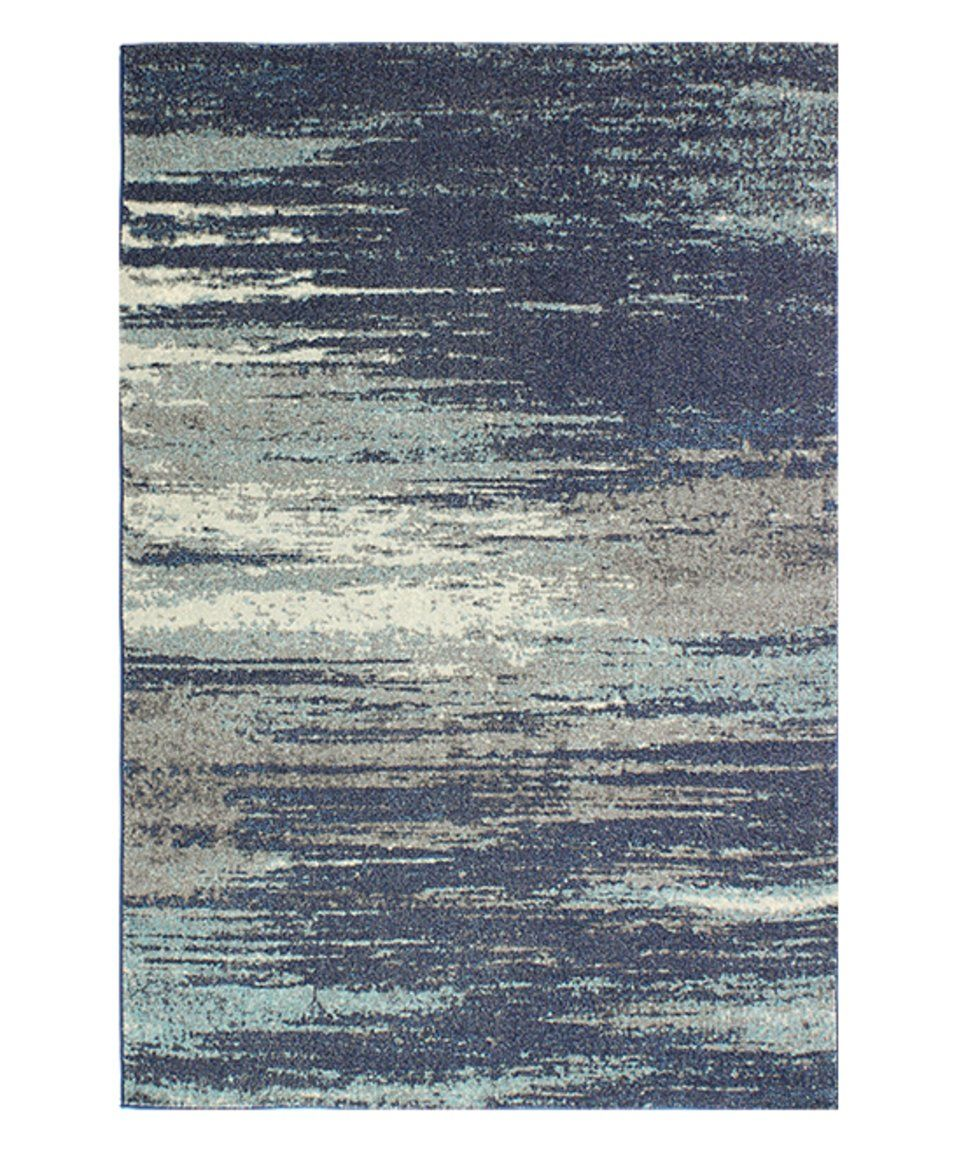 Take a look at this Blue Paola Rug today!