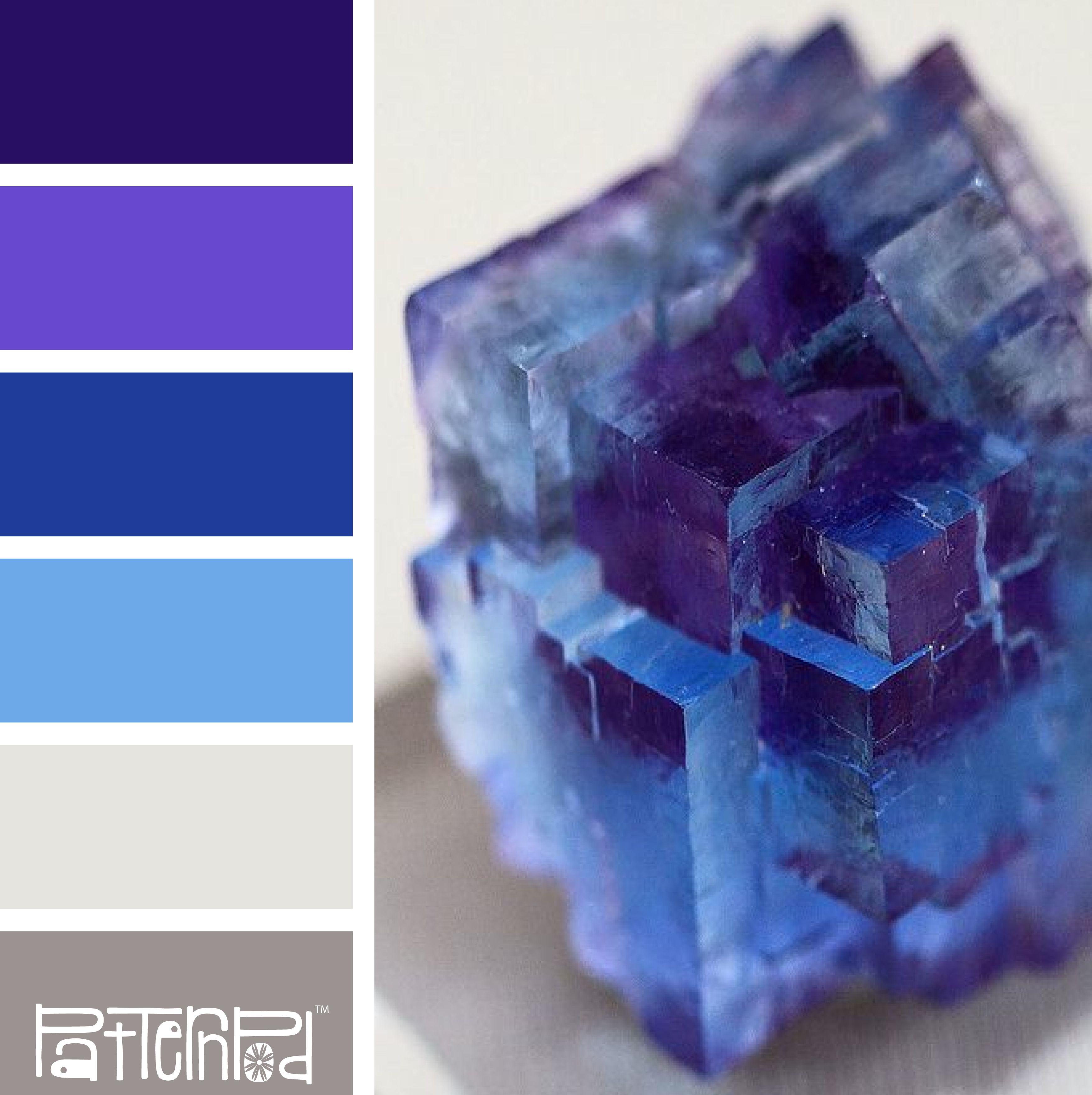 Bluestone #Patternpod #Patternpodcolor #Color #Colorpalettes