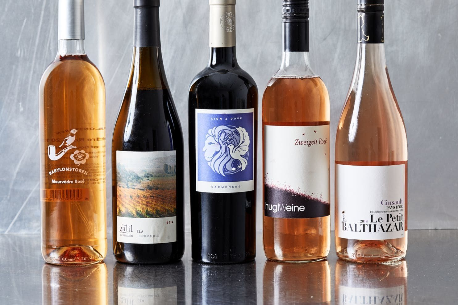 Kick Off Rose Season With This 9 French Beauty French Beauty Wine Source Wine And Beer