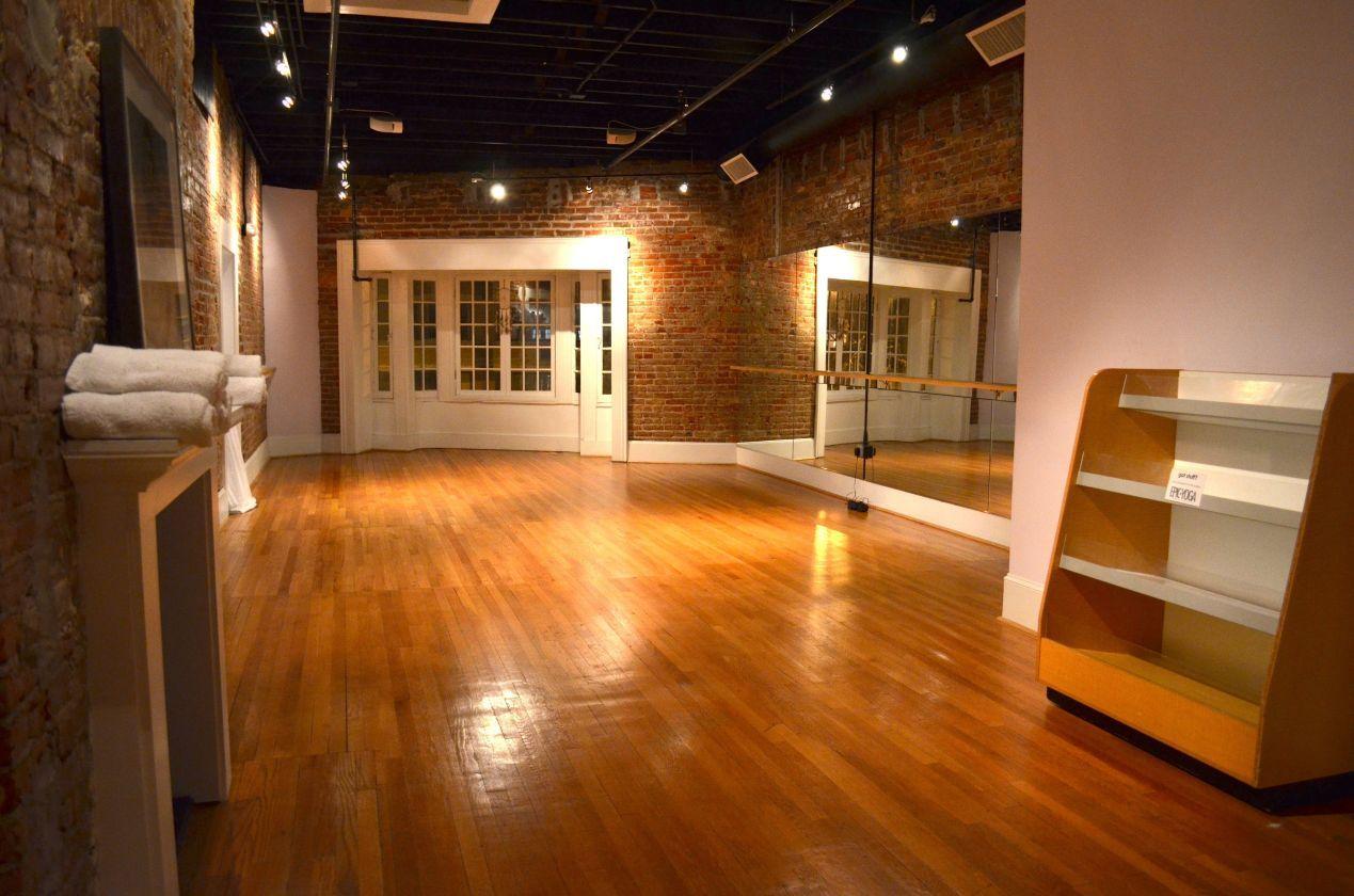 50 Fantastic Yoga Studio Design Ideas That Will Make You