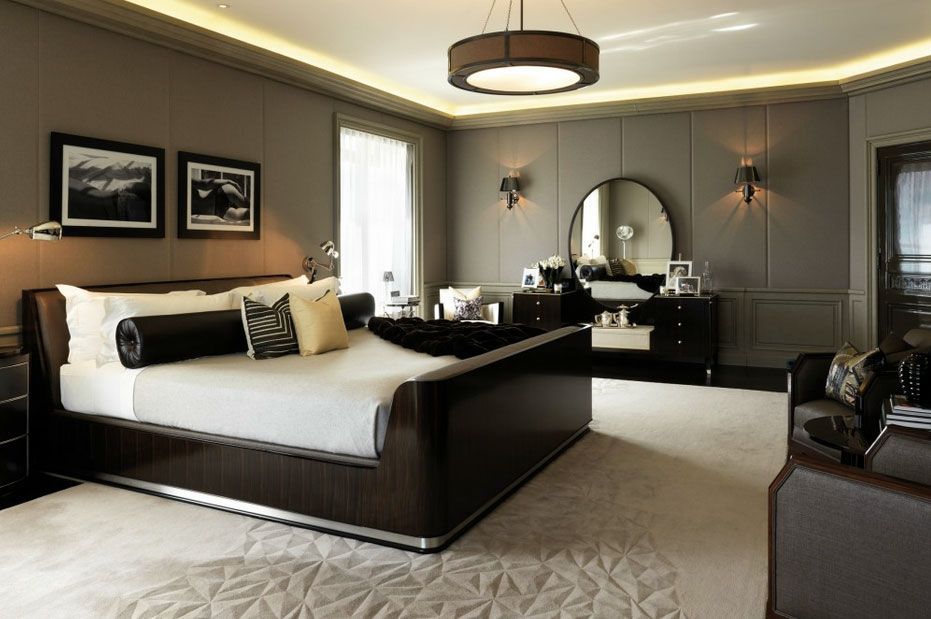 Master Bedrooms Ideas Elegant Design With Bedroom Carpet