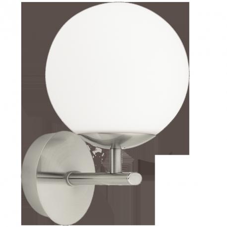 L\'applique globe salle de bain Palermo est un luminaire ...