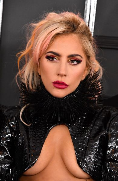 Lady Gaga at the 2017 Grammys | Mother Monster ...