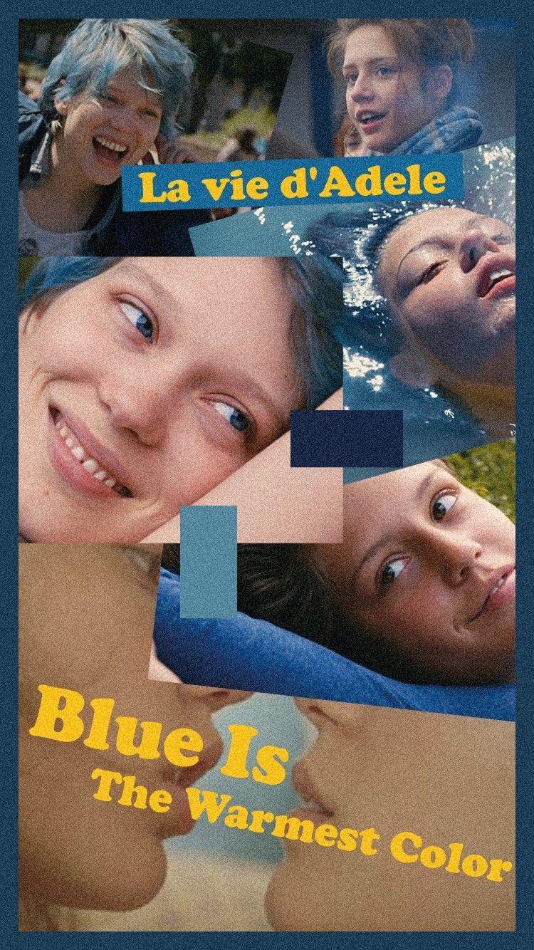 19 Blue Is The Warmest Color Ideas Blue Is The Warmest Colour Warm Colors Color