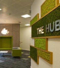 good ideas corporate office design make happy worker interiors interior modern also rh pinterest