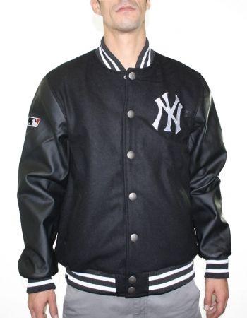 CHAQUETA MAJESTIC-MLB New York Yankees  b466c35438e