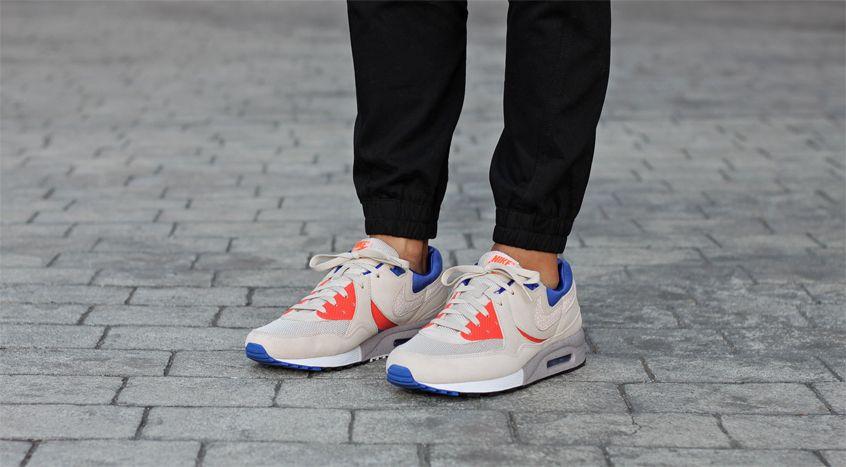 sale retailer d871a 26670 size? x Nike Air Max Light