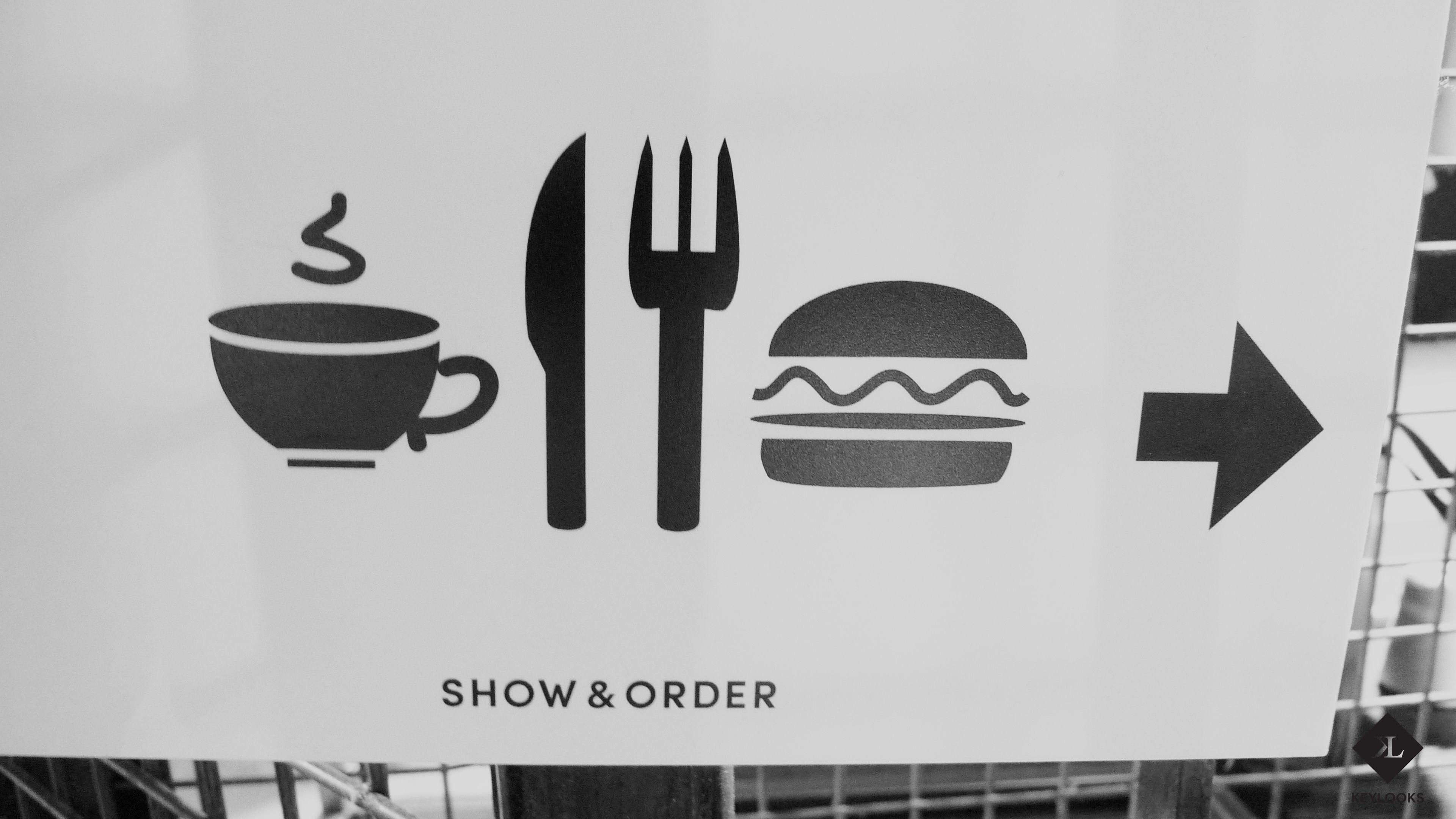 keylooks.tv meets Show&Order No.5
