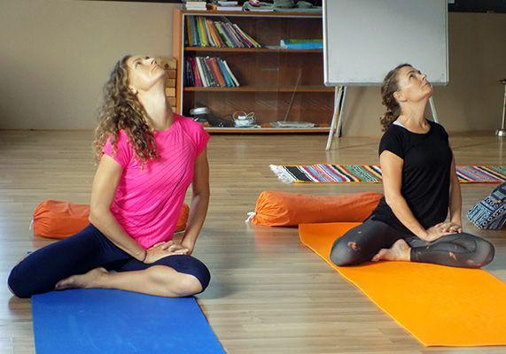 Pin on Prenatal Yoga Teacher Training Course in Rishikesh