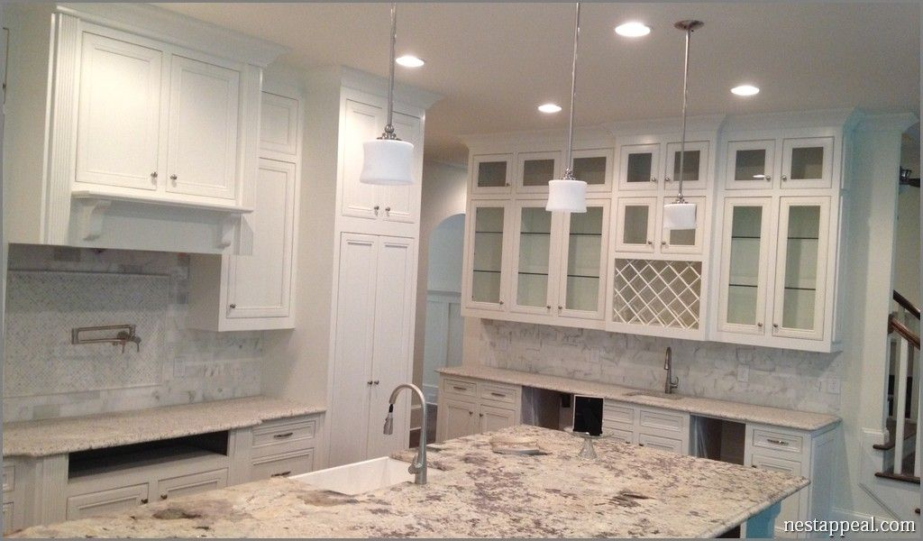 White Ice Granite Sample Affordable Bathroom And Kitchen Products Kitchen Pinterest