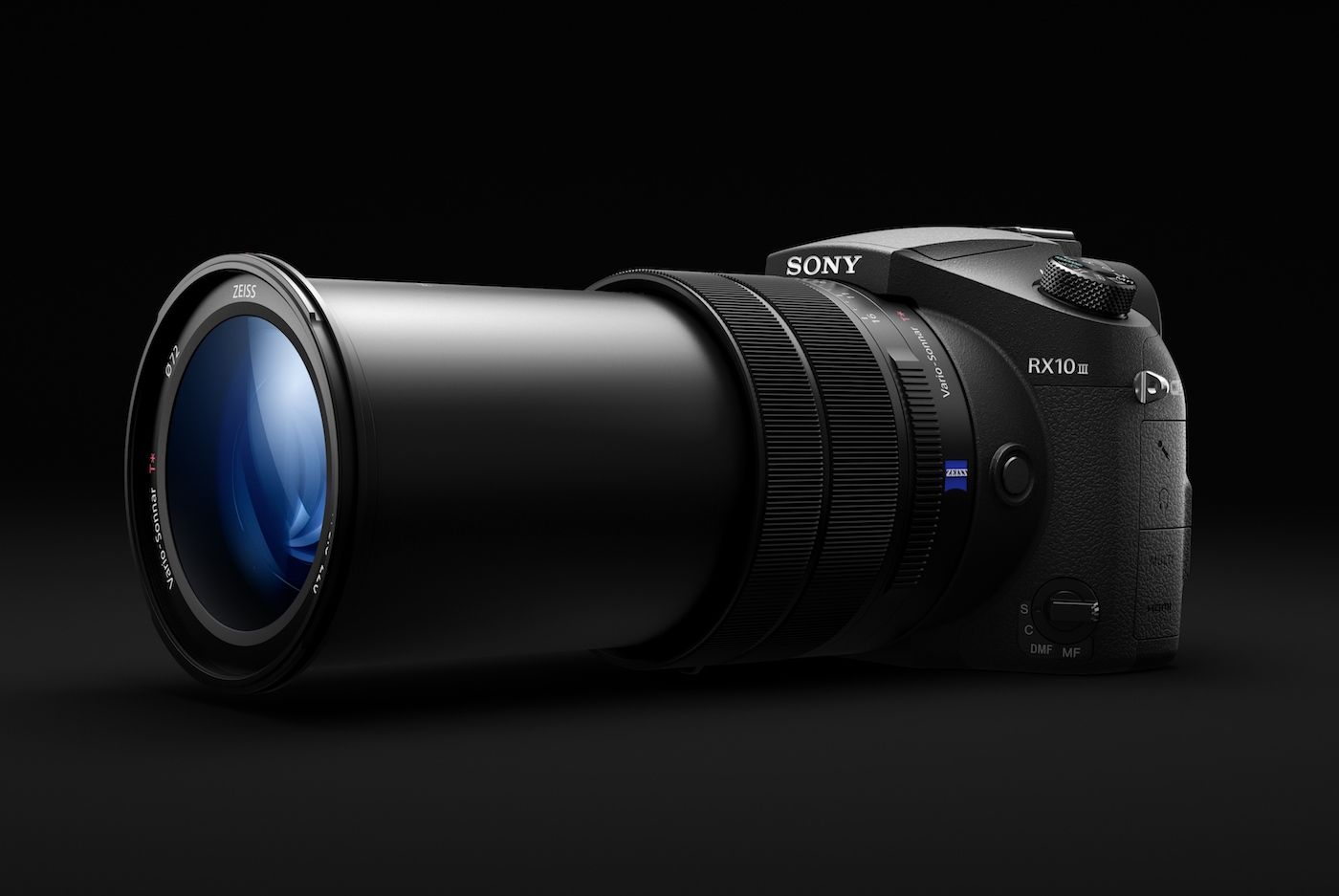 Sony S Rx10 Iii Zoom Camera Steps Up To A 24 600mm Lens Sony Camera Still Camera Sony Electronics