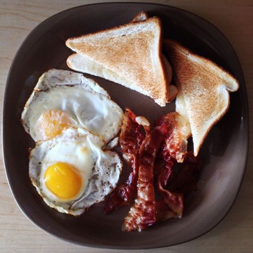 Image result for eggs and bacon hipster