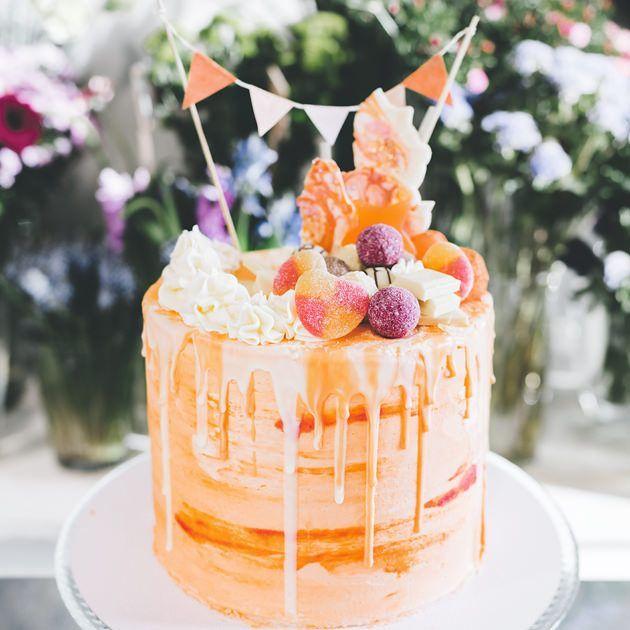 Tolga demir adl kullan c n n kuchen und torte bilder - Pinterest kuchen ...