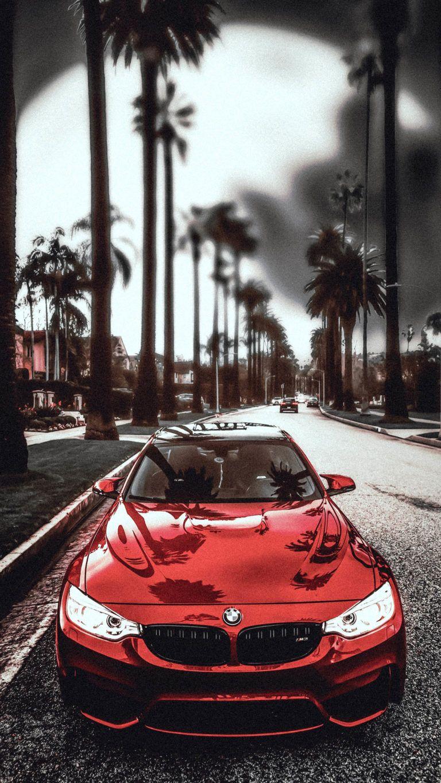 Bmw M3 Red 4k Ultra Hd Mobile Wallpaper Bmw M3 Bmw New Cars Bmw
