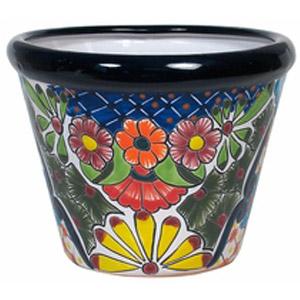 Talavera Pottery Ceramic Pottery Chinese Pottery Garden Pottery Vietnamese Pottery Your Farm Garden Sarasota In 2020 Talavera Pottery Talavera Garden Pottery