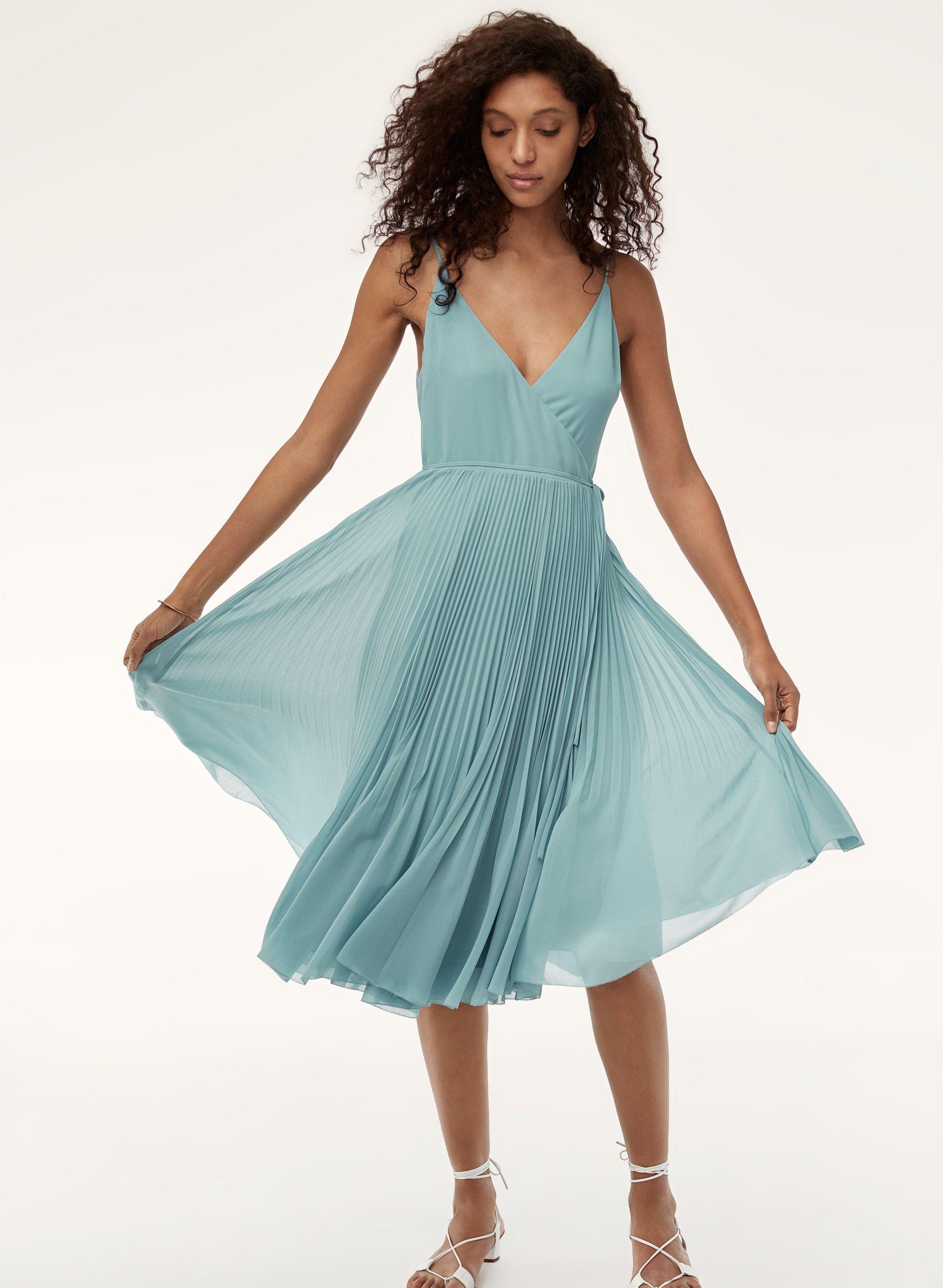 4166ddfa535097 Wilfred BEAUNE DRESS