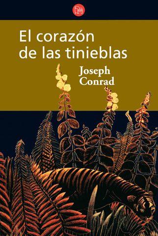El corazón de las tinieblas (1899), de Joseph Conrad