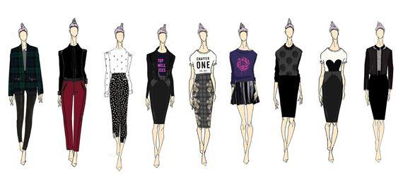 """Kelly Osbourne finalmente lançará sua linha de roupas, a """"Stories""""!"""