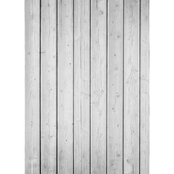 Westcott Narrow Planks Pattern Matte Vinyl Backdrop With Grommets 5 X 7 Light White Floor Drops Vinyl Backdrops Flooring