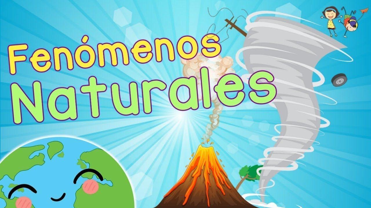 Fenomenos Naturales Que Son Los Fenomenos Naturales Desastres Naturales Para Ninos Fenomenos Naturales Desastres Naturales