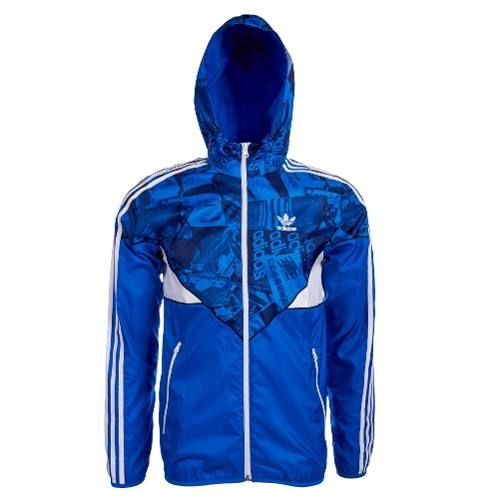 Rompevientos Adidas Originals Colorado Windbreaker | Ropa de ...