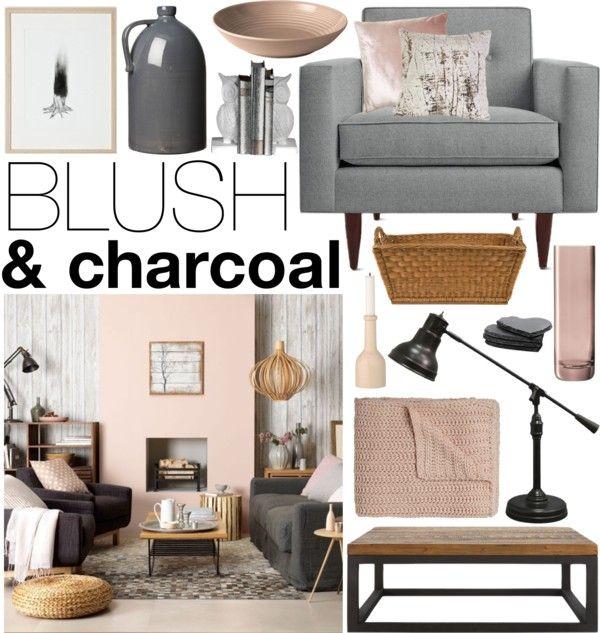 Blush U0026 Charcoal Part 28