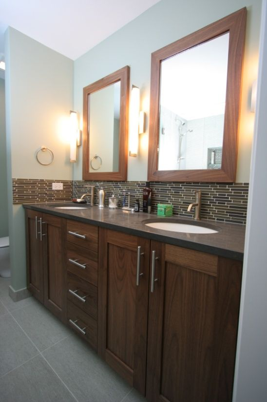 shaker style cabinets   ... of kitchens and bathrooms in ...