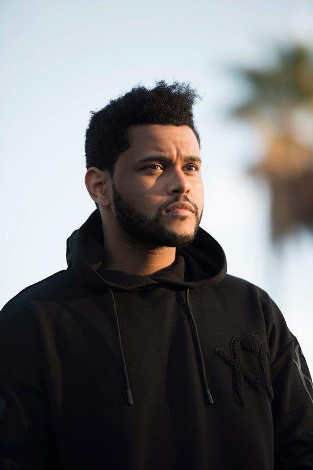 Abel Tesfaye The Weeknd XO Wallpaper HM