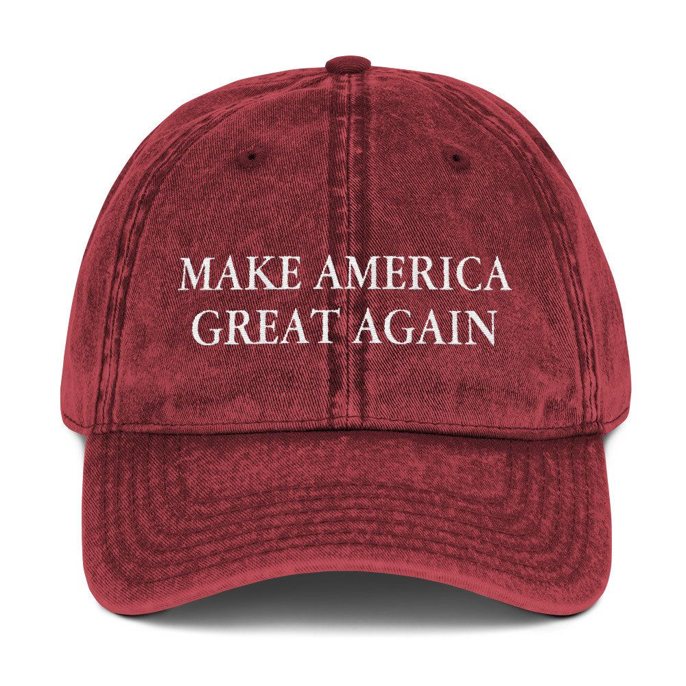 Trump Hat MAGA Man Hat MAGA Women are Special Cap